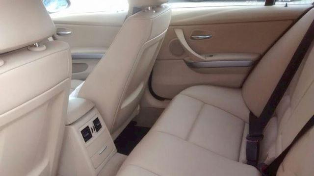 BMW 3-serie 320i Touring Executive