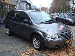 Chrysler Grand voyager occasion - Auto de Meer