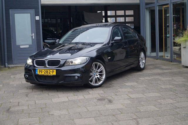 BMW 3-serie 320D High Executive Automaat / VERKOCHT