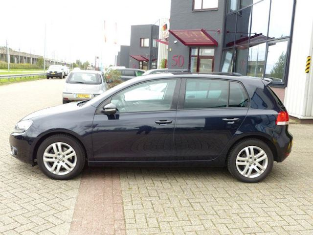 Volkswagen Golf 1.4 TSI Style,Clima,Cruis,PDC,Stoelver., Inruil mog.