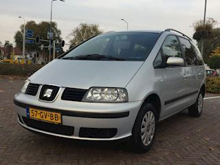 Seat Alhambra occasion - AMG Auto