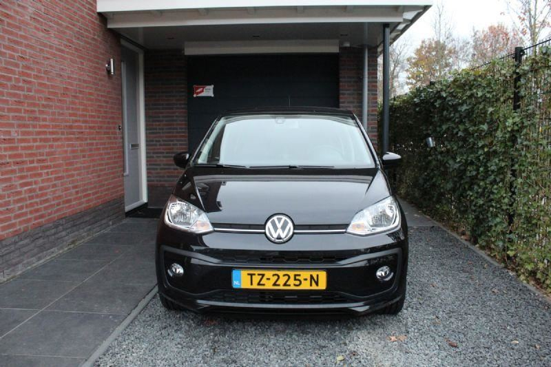 Volkswagen Up 10 Bmt Move Up Extra 4 Winterbanden