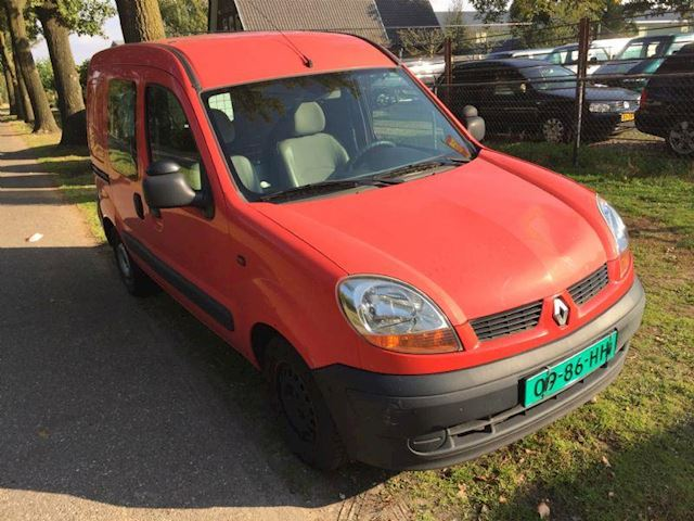 Renault Kangoo Express 1.5 dCi 55 Grand Confort Light