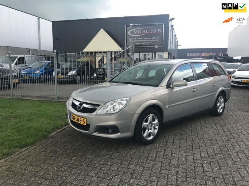 Opel Vectra occasion - MG Auto's
