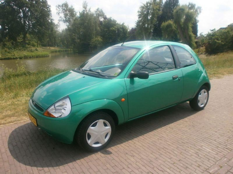 Ford Ka occasion - Autopoint Den Bosch
