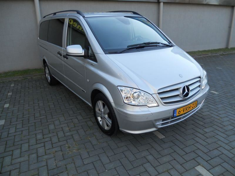 Mercedes-Benz Vito occasion - Auto Arends