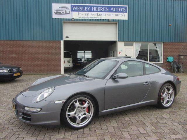 Porsche 911 3.8 carrera s