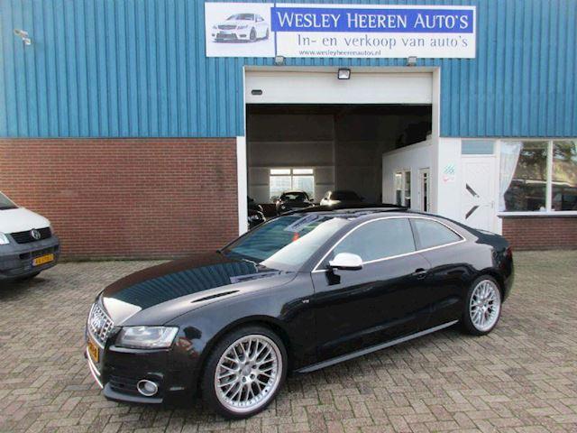 Audi S5 4.2fsi pro line quattro Nieuwstaat