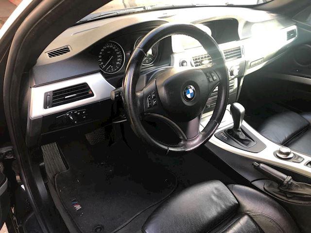BMW 3-serie Cabrio 325i High Executive