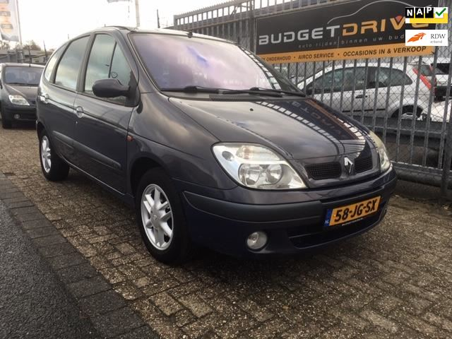 Renault Scénic occasion - Budget Drive