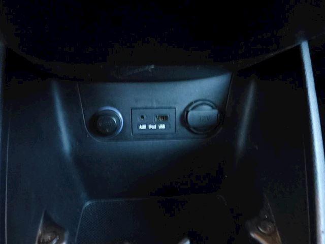 Kia Picanto 1.2 CVVT Comfort Pack Automaat