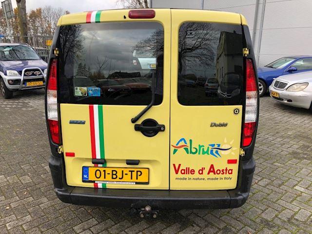 Fiat Doblò Cargo 1.9 JTD Trekhaak APK