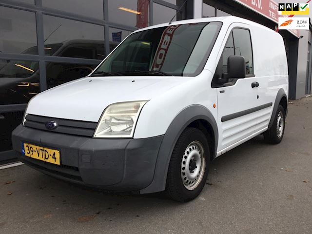 Ford Transit Connect occasion - Auto Gout
