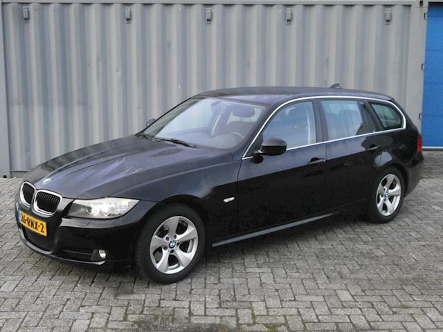 BMW 3-serie Touring 320d Efficient Dynamics Edition Business Line