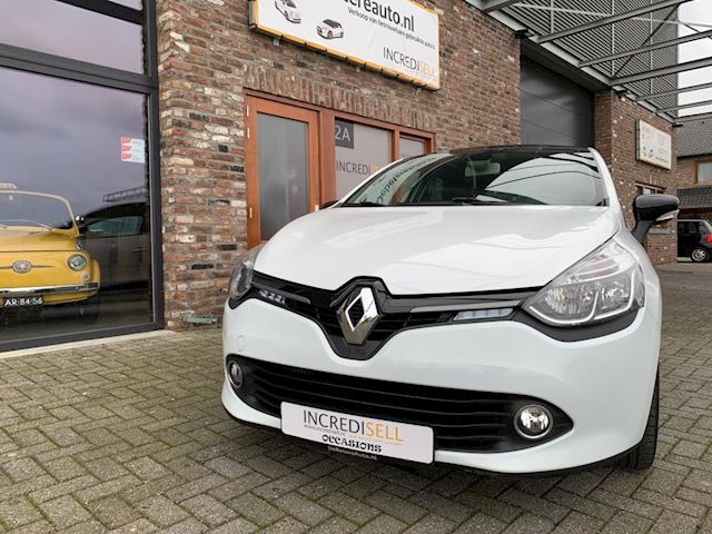 Renault Clio occasion - Incredisell Occasions