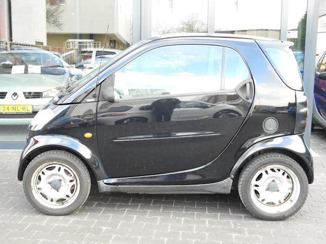 Smart City-coupé occasion - Rob Wolthuis Auto's