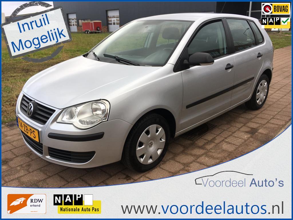 Volkswagen Polo occasion - Voordeel Auto's