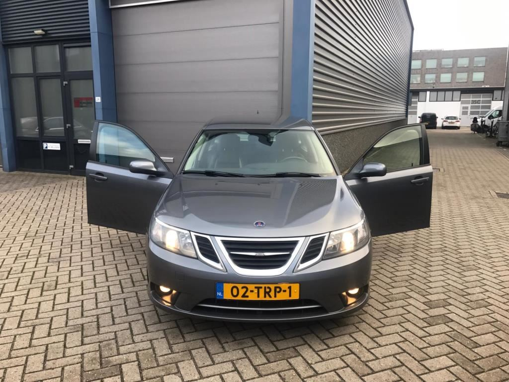 Saab 9-3 Sport Estate occasion - Ideaal Auto's