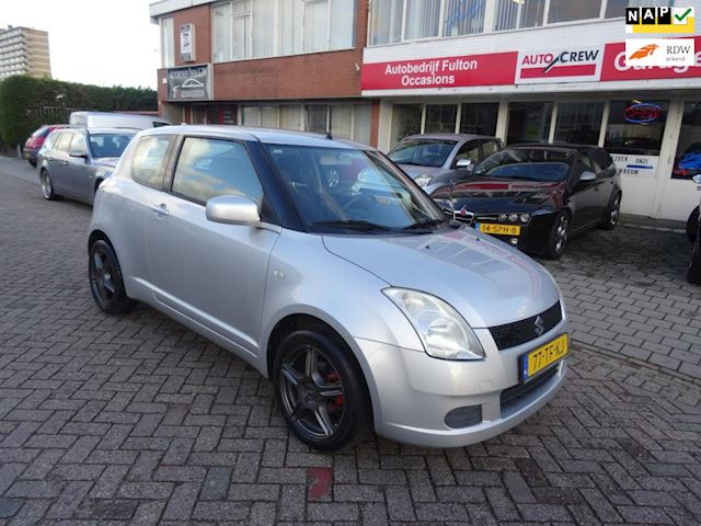 Suzuki Swift 1.3 GLS 3drs /LMV/ bj 2005