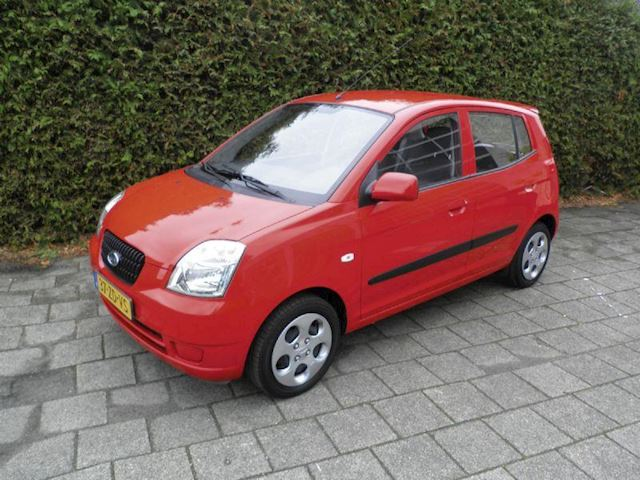 Kia Picanto 1.0 Light