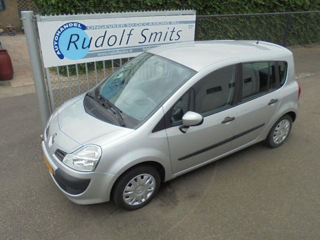 Renault Grand Modus 1.2 tce 74kW expression