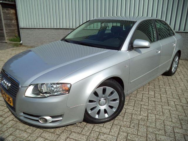 Audi A4 2.0 TDI Advance*NAVI*ECC*PDC*CRUISE*