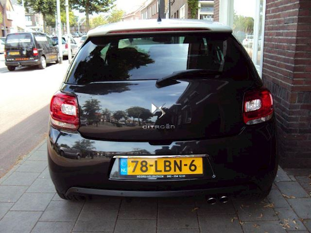 Citroen DS3 1.6 THP Turbo Sport Chic 17