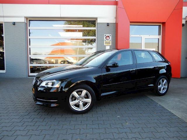 Audi A3 1.2TFSI Ambition Xenon, Trekhaak