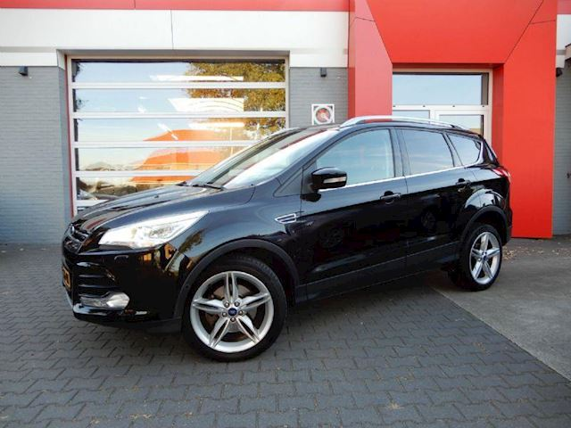 Ford Kuga 1.6 Titanium 4wd Aut. Vol Opties!!!