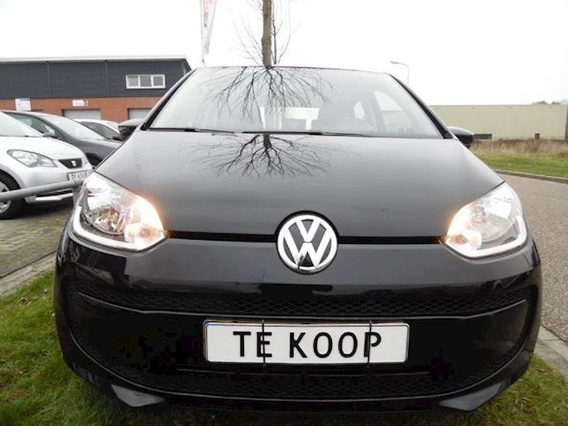 Volkswagen 1.0 move up BlueMotion- airco- Navi- 5drs- NAP occasion - Garage Elco