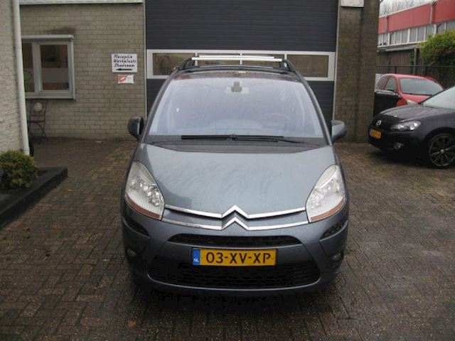 Citroen C4 Picasso 1.8 ambiance