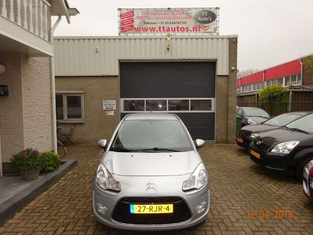 Citroen C3 1.6ehdi airdream dynamique 68kW CO2 93