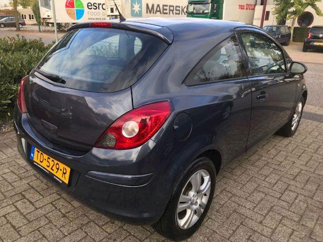 Opel Corsa 1.3 CDTI AIRCO APK 05-11-2019