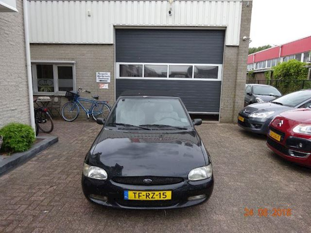 Ford Escort 1.6 pacific cabrio