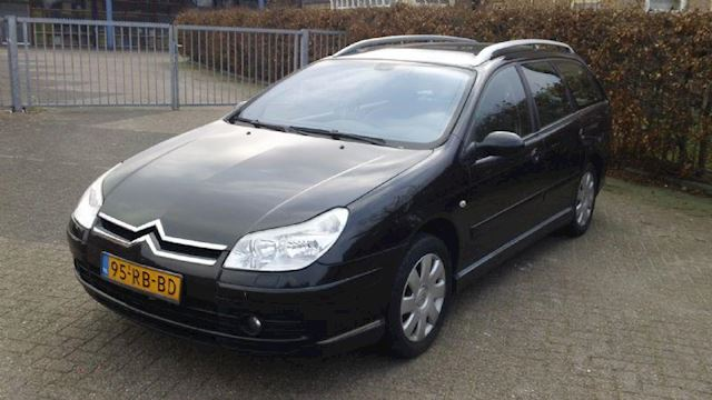 Citroen C5 Break 2.0-16V Ligne Prestige
