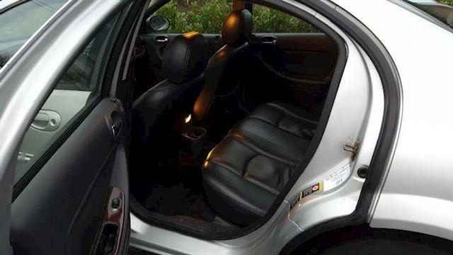 Chrysler Sebring Chrysler Sebring 2.7i-V6 24V LE /Leder/Airco/Automaat