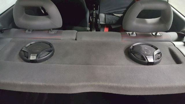 Seat Ibiza 1.4-16V Stella + Nieuwe APK/Stuurbekrachting/NAP/Boekjes