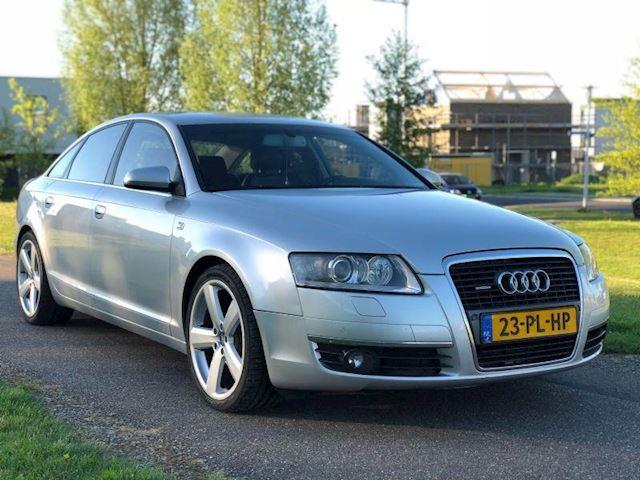 Audi A6 3.0 TDI quattro Pro Line / Keyless Go / Alcantara