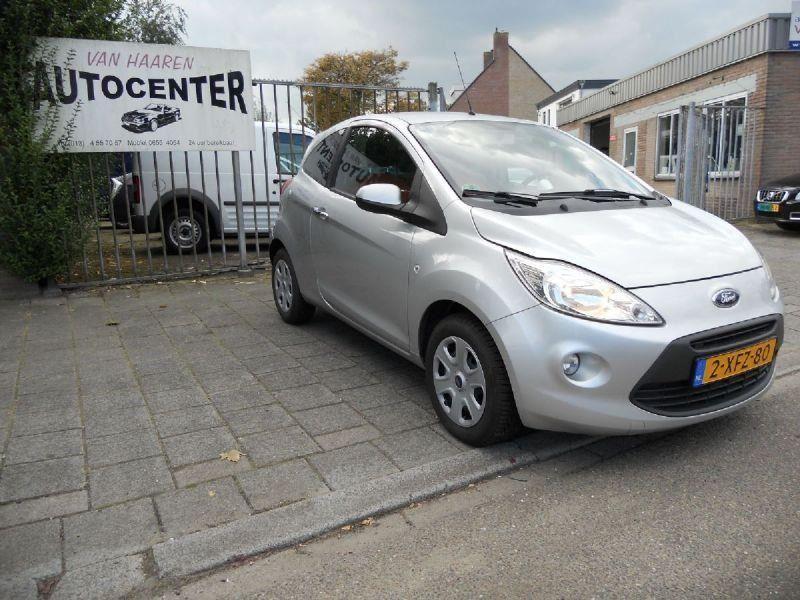 Ford Ka occasion - Autocenter Van Haaren