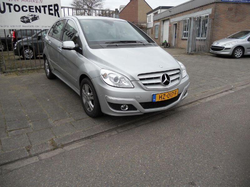 Mercedes Benz Occasion Kopen Bekijk Occasions In Tilburg