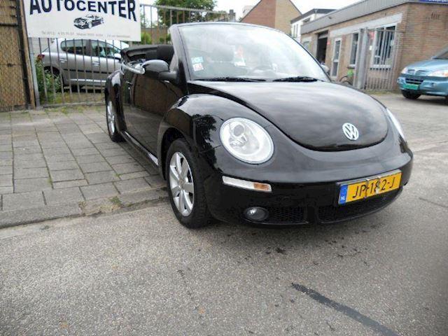 Volkswagen New Beetle occasion - Autocenter Van Haaren