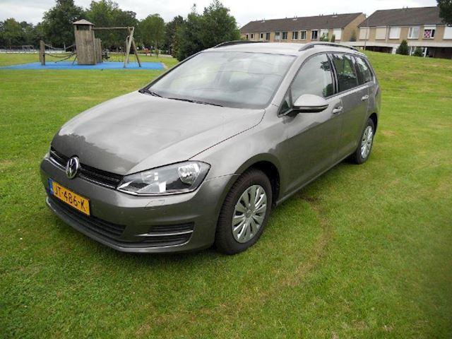 Volkswagen Golf occasion - Autocenter Van Haaren