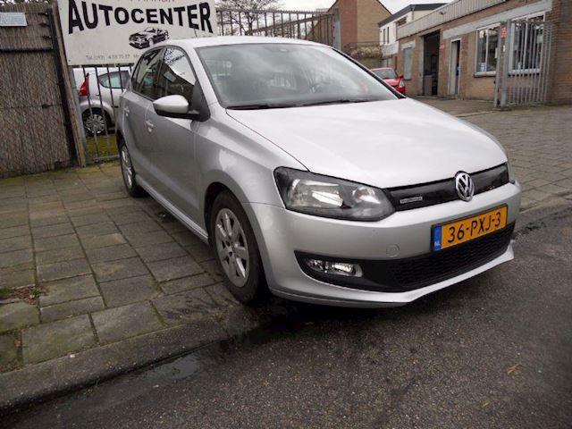 Volkswagen Polo occasion - Autocenter Van Haaren