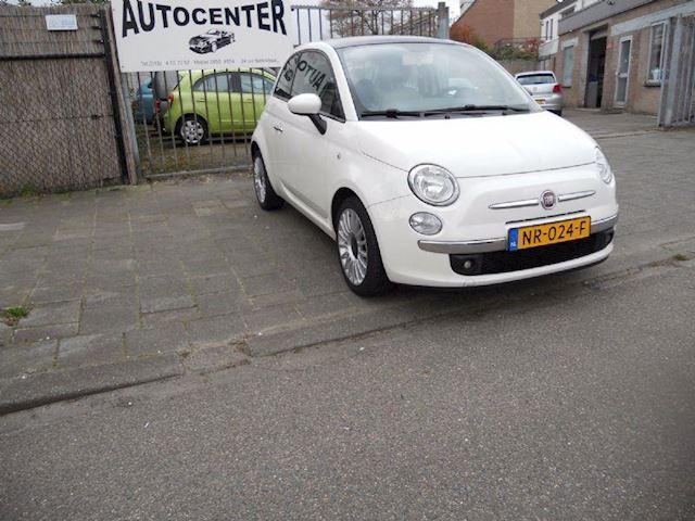 Fiat 500 occasion - Autocenter Van Haaren