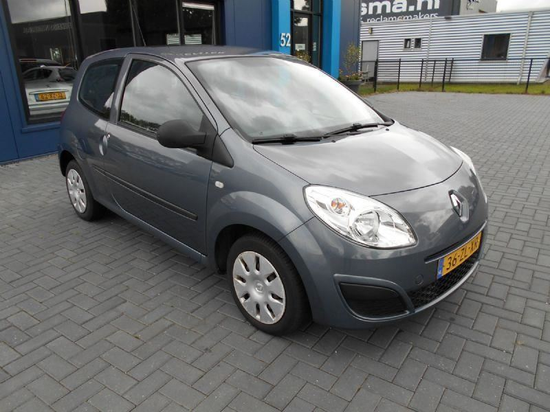 Renault Twingo occasion - Cors car center occasions vof