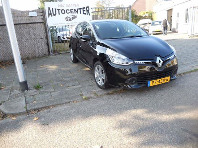 Renault Clio occasion - Autocenter Van Haaren