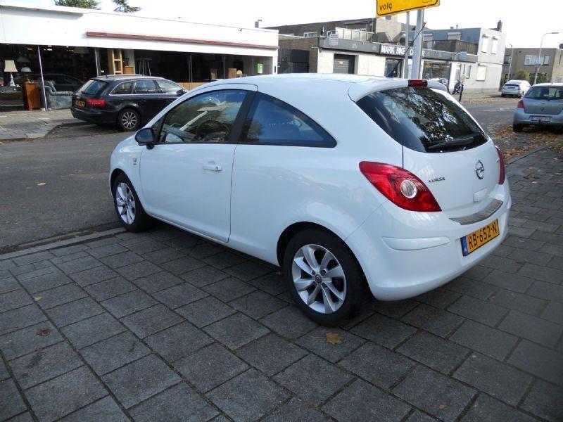 Opel Corsa occasion - Autocenter Van Haaren