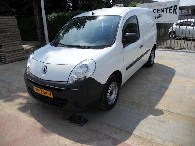 Renault Kangoo bpm vrij 1.5 dCi 75 Express navigatie airco, schuifdeur bpm vrij ..