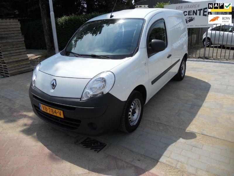 Renault Kangoo bpm vrij occasion - Autocenter Van Haaren