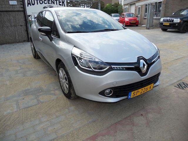Renault Clio 1.5dci expression navigatie airco